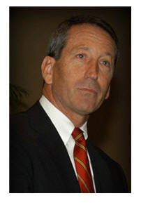Governor Mark Sanford
