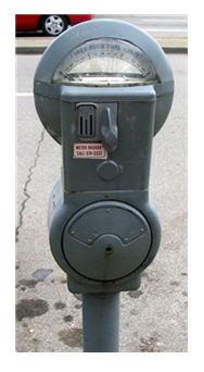 Parking Meter Trauma