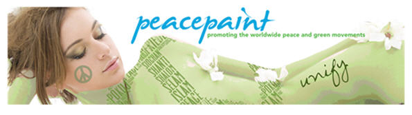 peace paint nude homepage