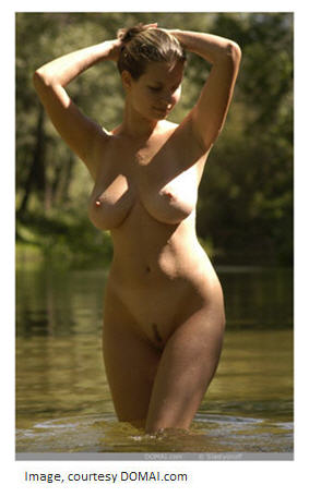 Tasteful pictures of naked women