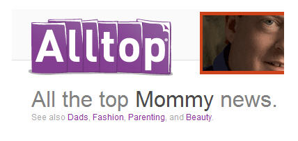 ALLTOP all the top Mommy news
