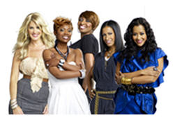 Bravo TV's Real Housewives of Atlanta