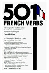 501 French Verbs and all those damn conjugations!
