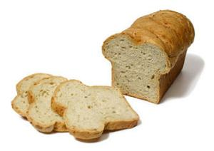 Bread sustains us: metaphor for life in so many ways.