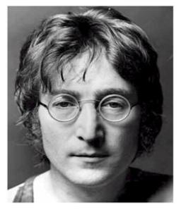 John Lennon has given us more than a few lessons in life