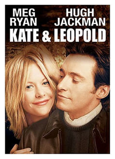 Kate and Leopold (2001) makes for classic chick flick viewing.