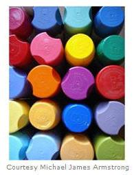 Krylon Paint Colors For Wicker